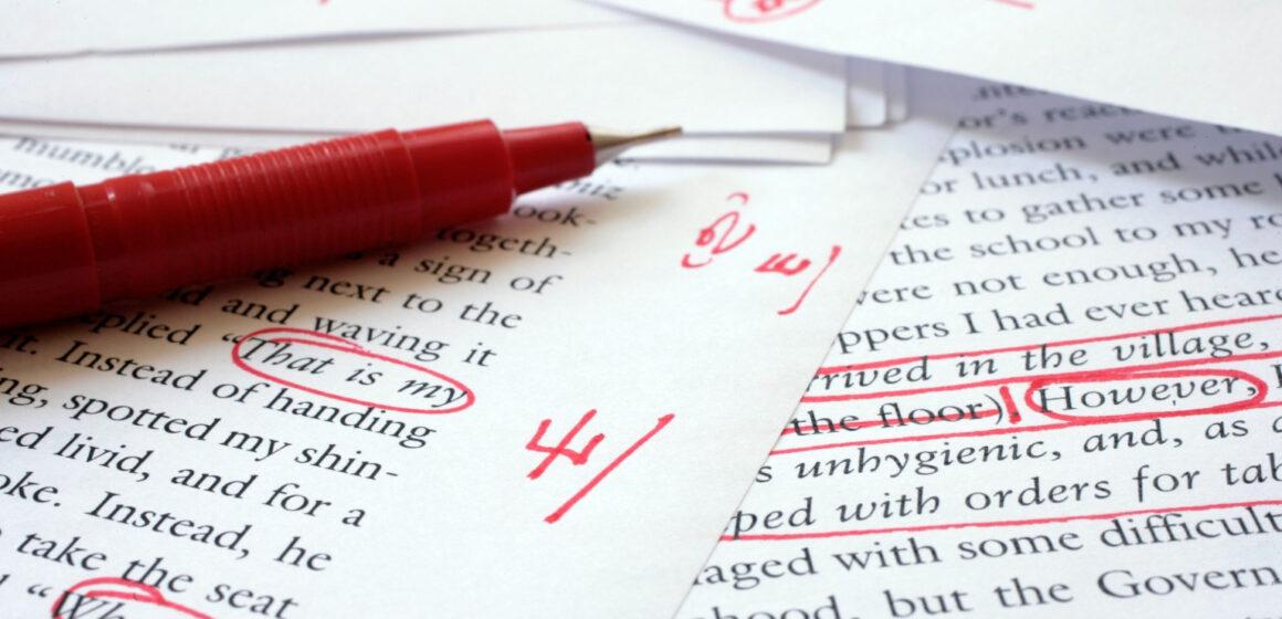 3 подхода к проверке письменных работ