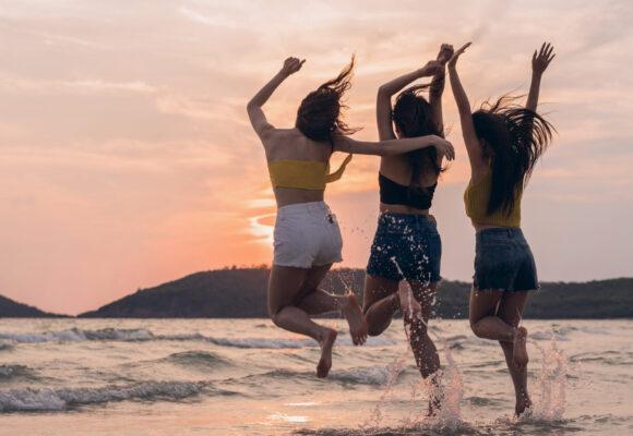 «Как я провёл лето», или современные летние дневники