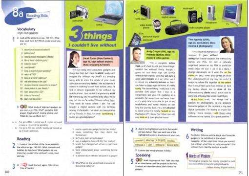 Spotlight 10, Student's book - обзор на Skyteach