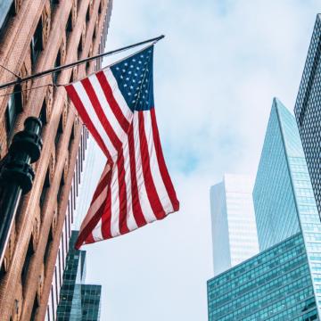 US Independence Day (worksheet)
