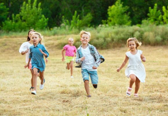 Summer (worksheet for preschoolers)