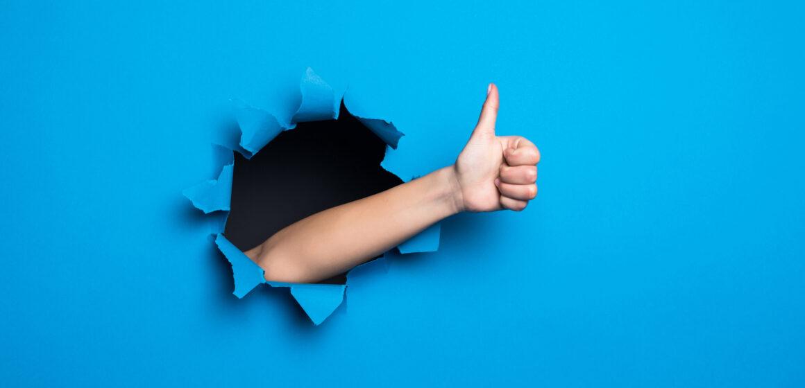 8 причин использовать жесты в классе ESL