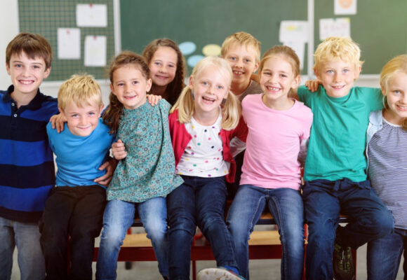 Young learners and foreign language anxiety: ways to notice and help