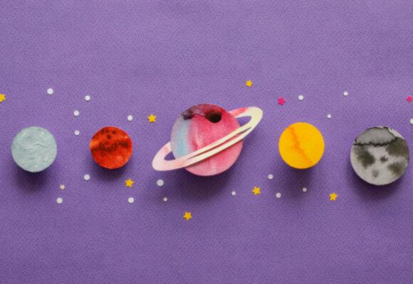Празднуем день освоения космоса 20 июля (Идеи для урока)