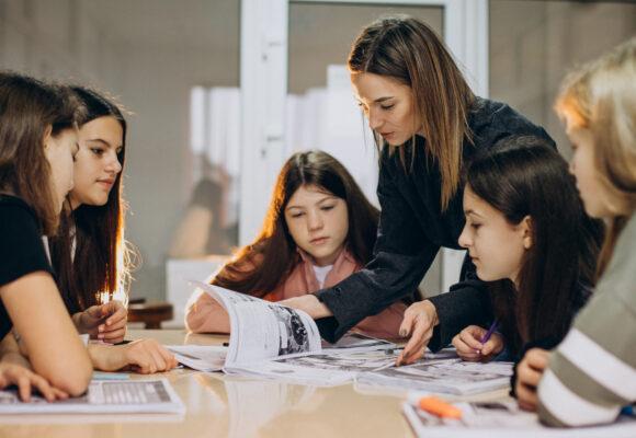 Как сделать так, чтобы ученики полюбили контрольные работы?