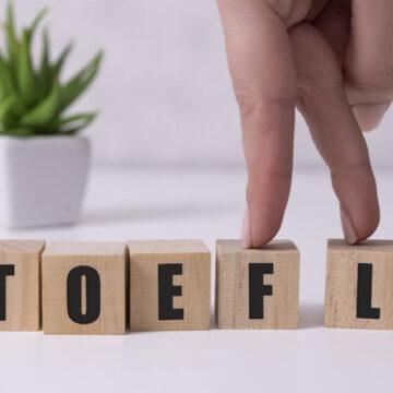 Как я сдавала TOEFL: 5 причин провала и как их избежать