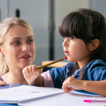 Teaching life skills to young learners