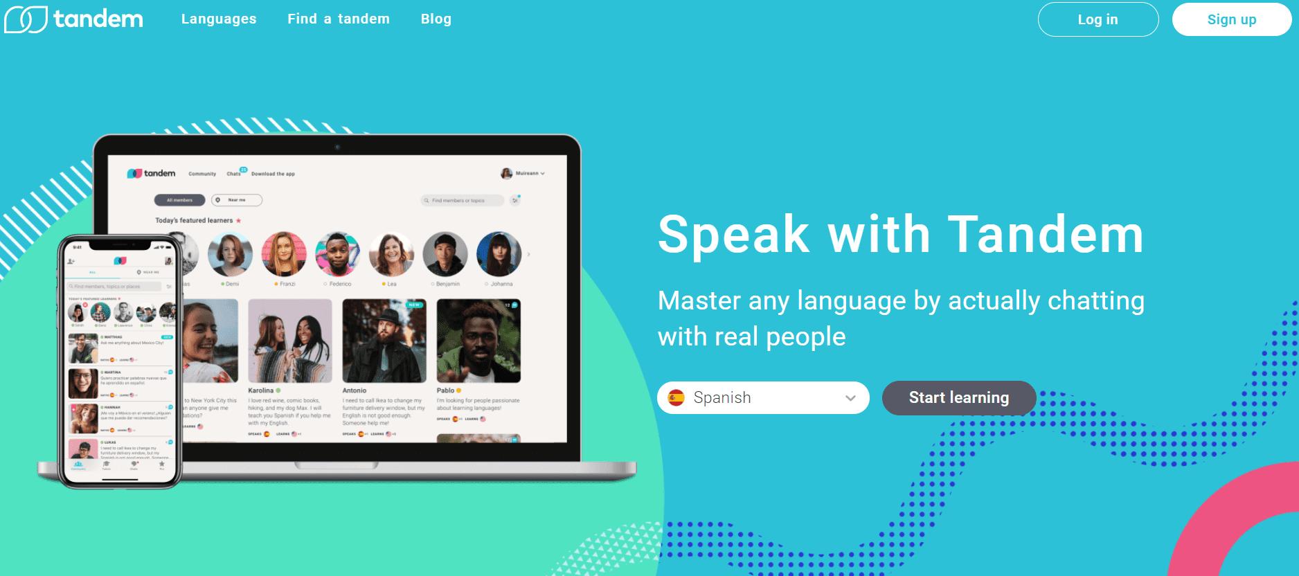 Как и где практиковать разговорную речь с носителями языка