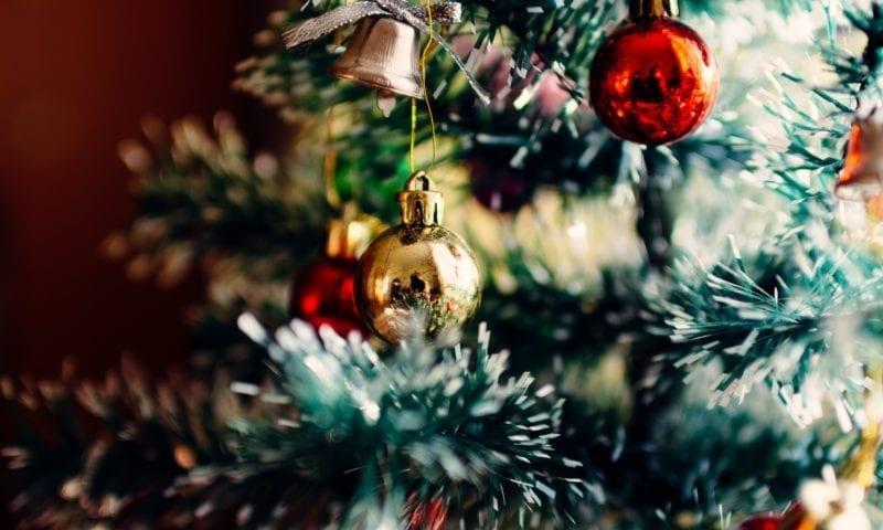 5 рождественских заданий для урока один на один