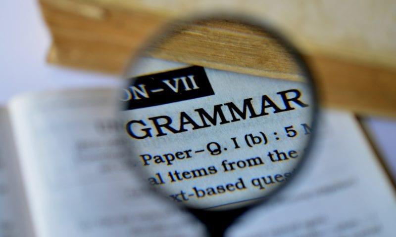Как вовлечь студента в процесс объяснения грамматики?