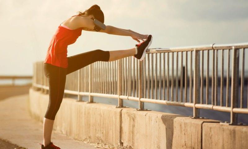 Warm Up: идеи и упражнения для разминки