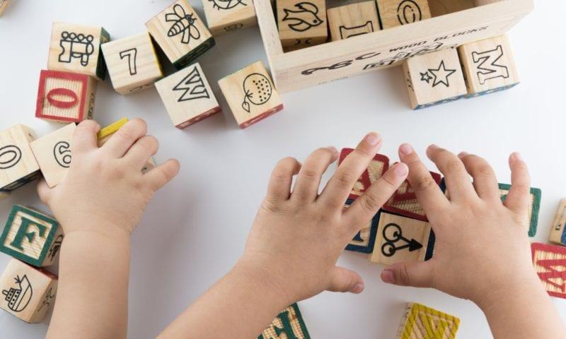 Возраст ученика: особенности обучения детей английскому языку
