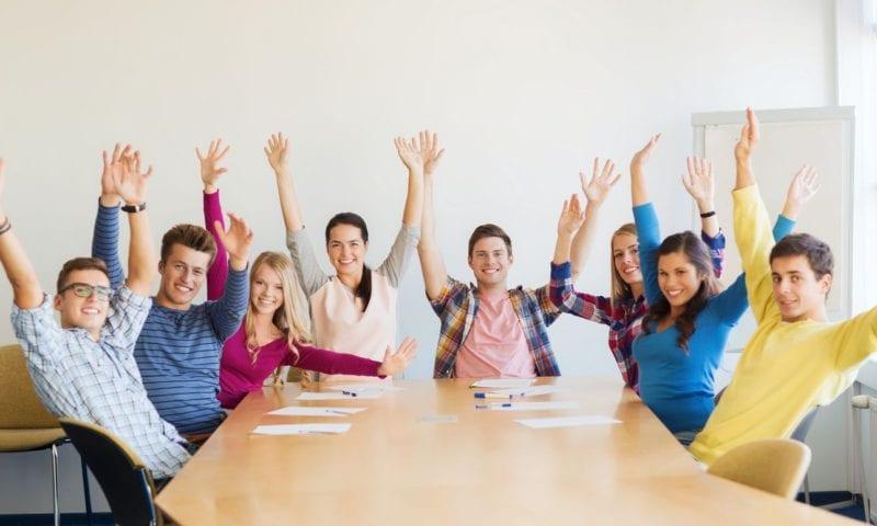 10 способов сделать любой урок интересным