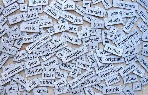Задания на говорение