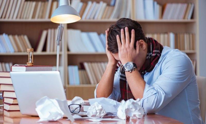 Причины прекращения изучения английского учениками