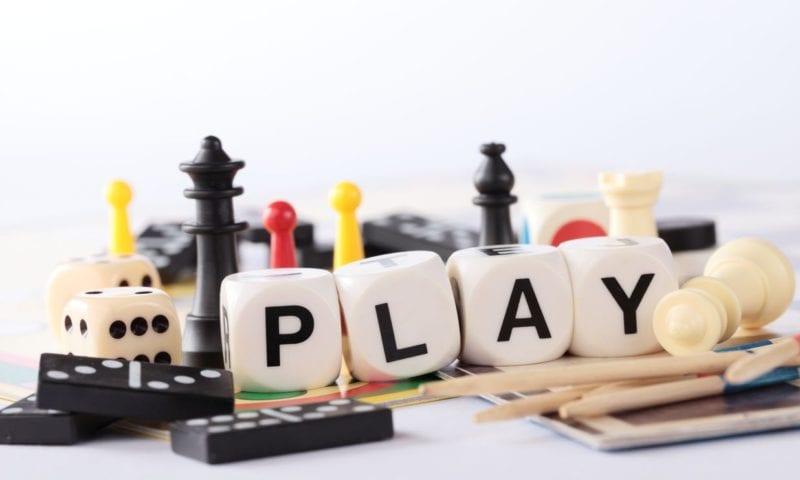 6 интересных лексических игр на любую тему