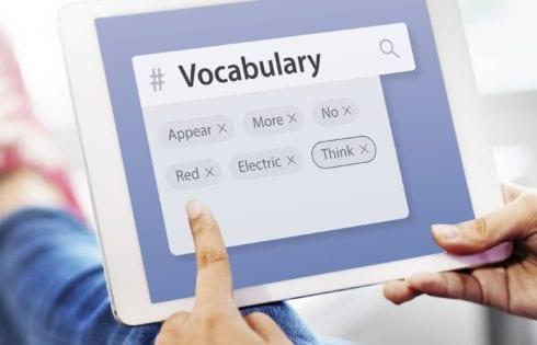 Расширить словарный запас