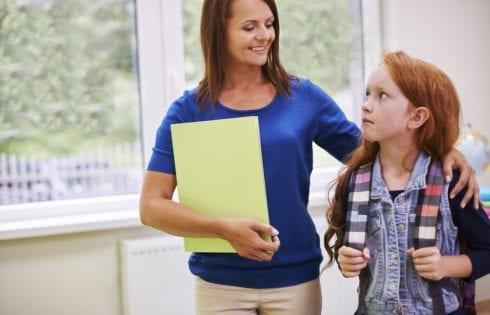 Решение конфликтов с учеником