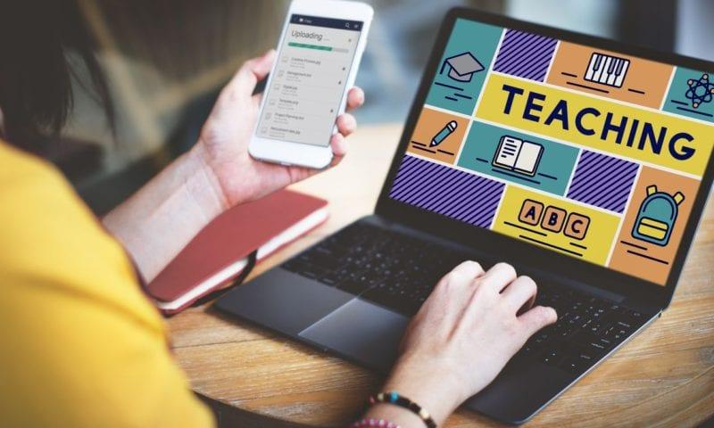 Тайм-менеджмент для онлайн преподавателя
