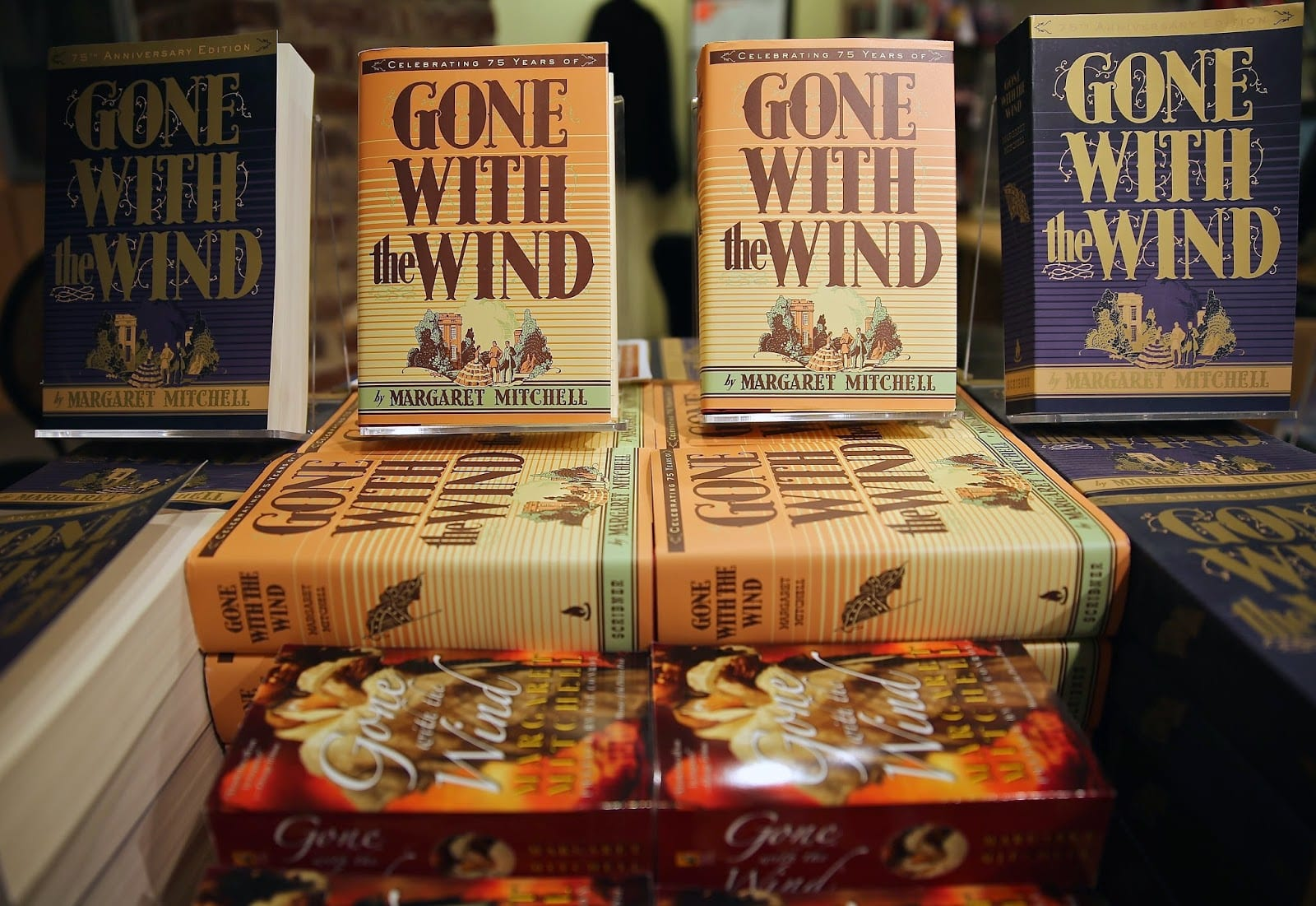 Унесенные ветром