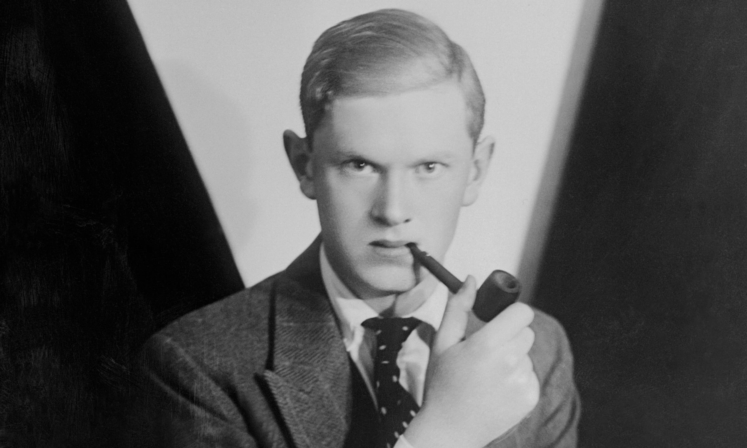 Evelyn Waugh soldiers