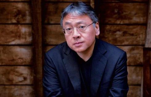 Кадзуо Исигуро - лауреат Нобелевской премии по литературе 2017