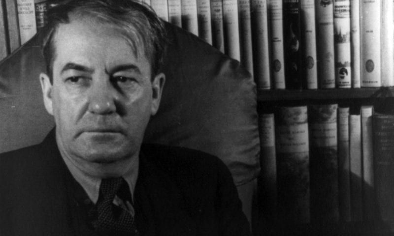 A Story Teller's Story. Sherwood Anderson