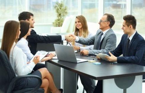 Обучение бизнес-английскому