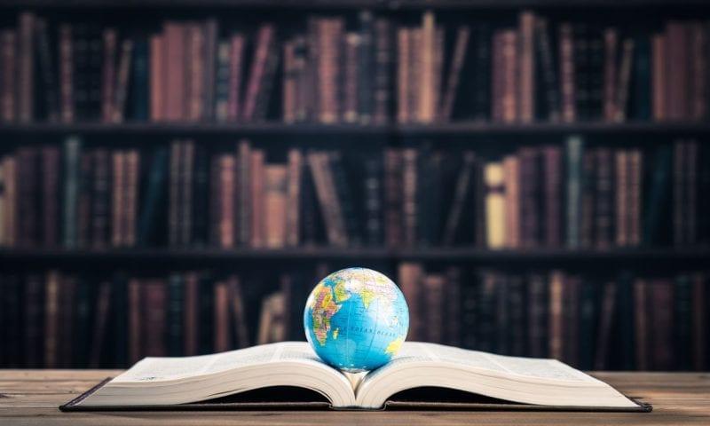 На знаниях держится мир.  5 октября — Всемирный день учителя