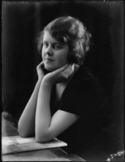 Evelyn Florence Margaret Winifred Gardner
