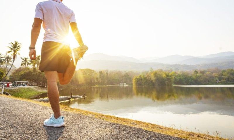 Warm Up: идеи и упражнения для разминки. Часть 2