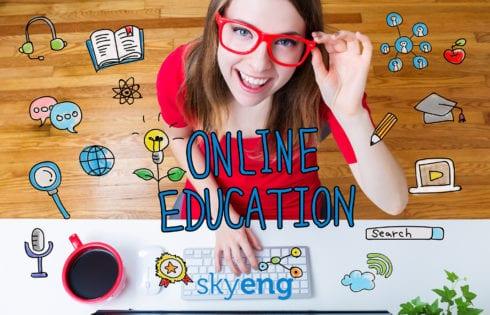 Skyeng английский онлайн