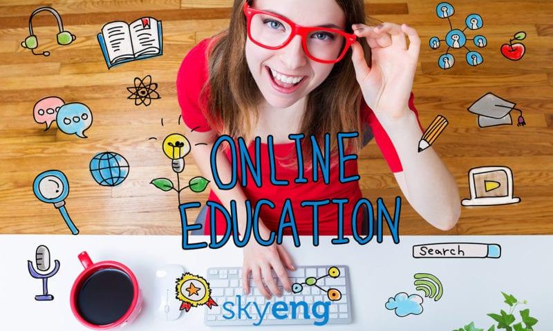 Тонкости онлайн обучения студентов: советы от экспертов Skyeng
