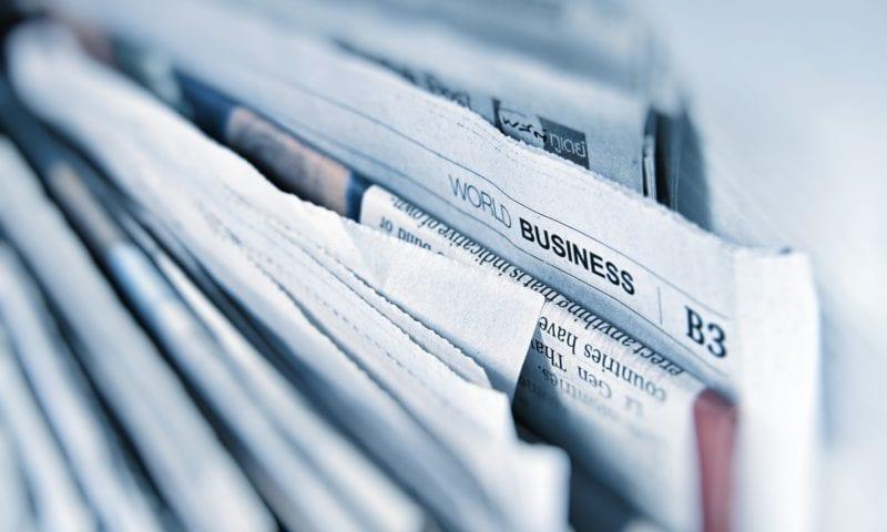 Читаем газеты: 6 занимательных заданий