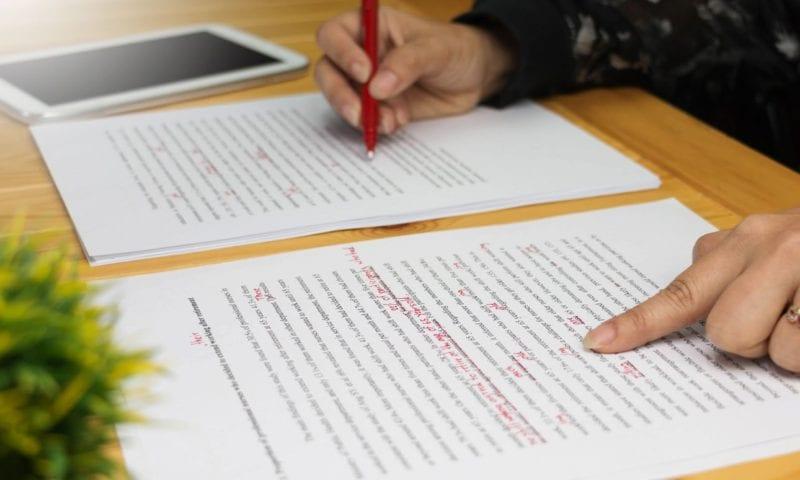 10 самых распространенных грамматических ошибок начинающих
