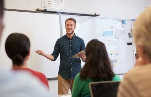 Невербальное общение на уроках