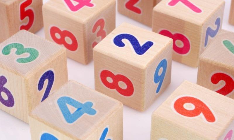 5 веселых игр на запоминание числительных