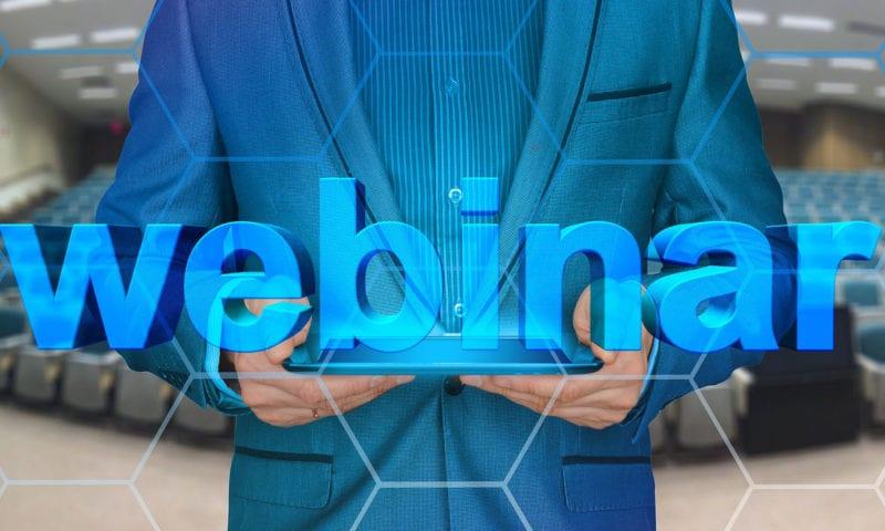 Обучающие вебинары: секреты успешного проведения