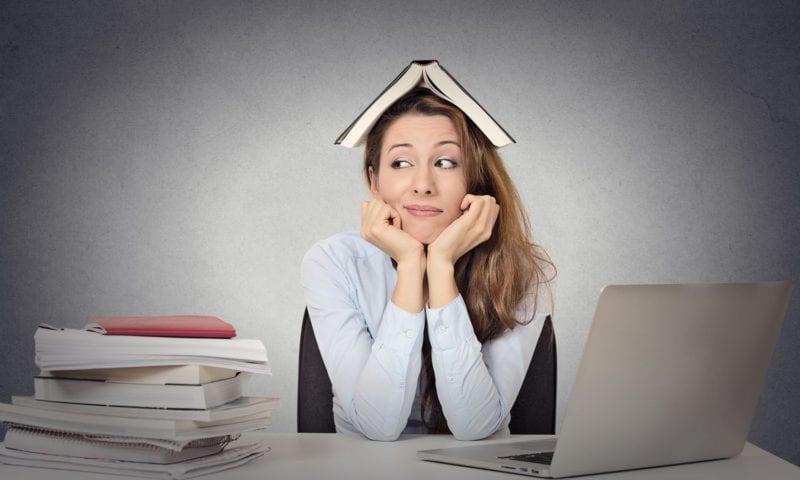 Эмоции под контролем: как сохранять спокойствие на уроке
