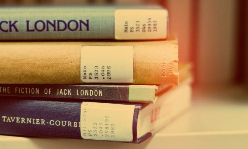 Мечтатель, социалист, пропагандист, писатель… Джек Лондон
