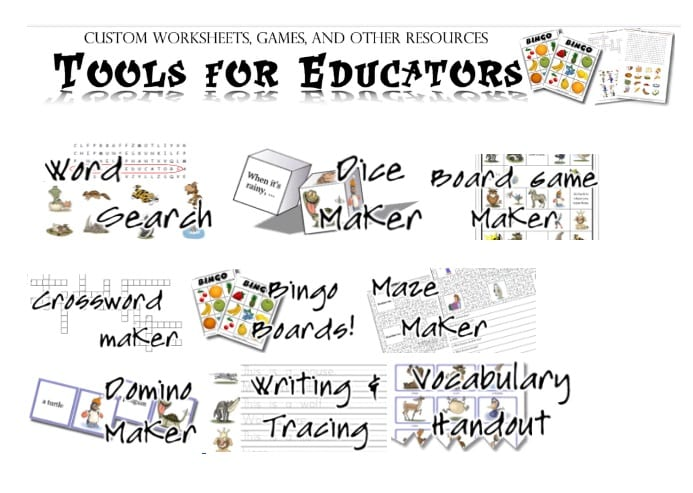 Топ-8 онлайн ресурсов и компьютерных программ для учителя английского языка