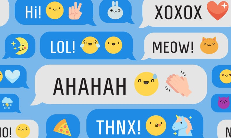 5 способов использовать Emojis на уроках английского языка
