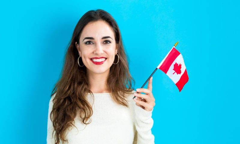 Различия в американском и канадском английском