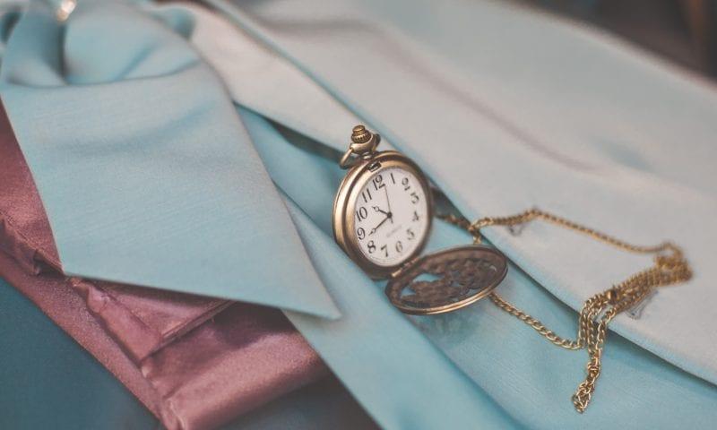 What's the time? Подборка интересных заданий