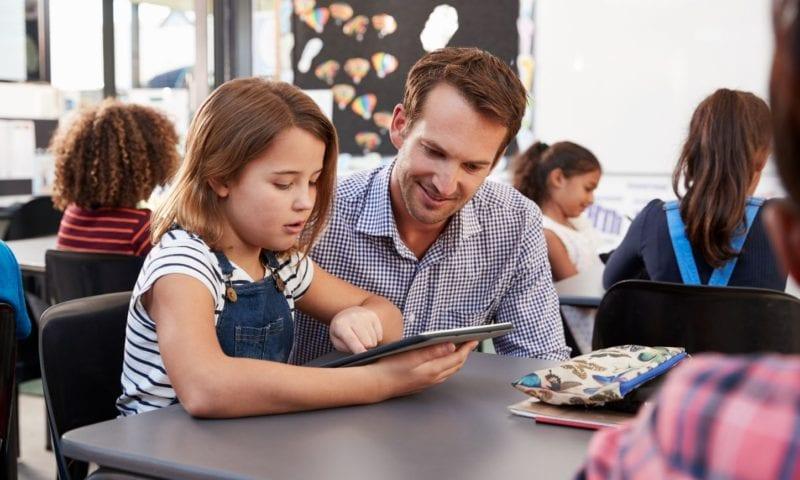 Подкаст «Чему мы можем научиться у выдающихся педагогов?»