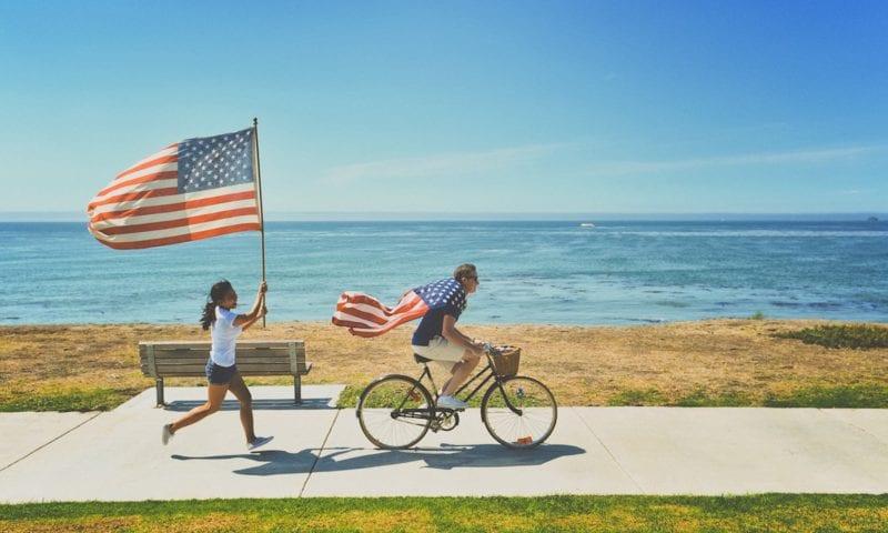 Об американской культуре для студентов ESL