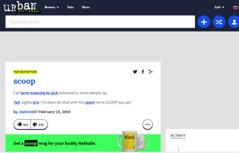 Обзор лучших интернет-словарей
