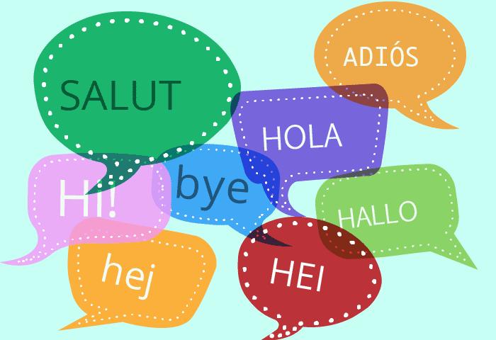 Как изучение иностранного языка влияет на нашу личность