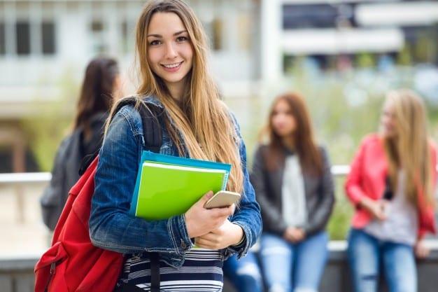 """О """"вечных студентах"""" и их полезных привычках"""