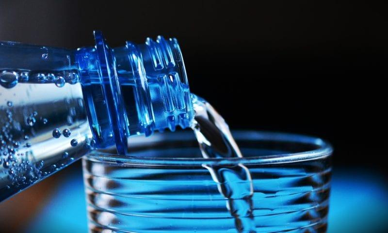 План урока «How much water should we drink?»